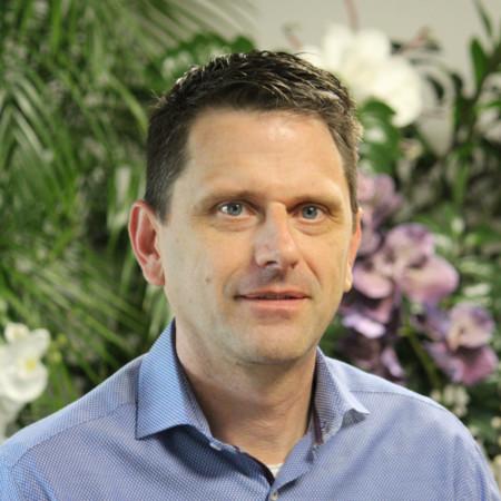 André van der Hoeven