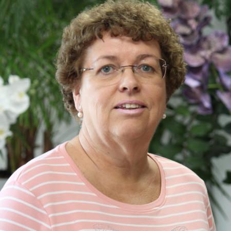 Carla Thijssen